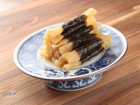 長久保食品、しそ巻、人気、福島県、いわき市